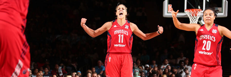 WNBA Betting Picks of the Week - August 13th Edition