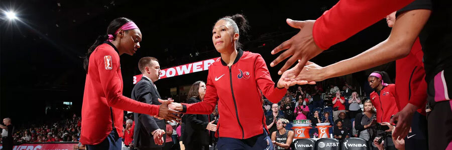 Top WNBA Betting Picks of the Week - September 2nd Edition