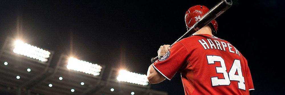 Baltimore Orioles at Washington Nationals MLB Odds Preview