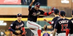 Astros vs Nationals World Series Game 3 Odds, Preview & Pick