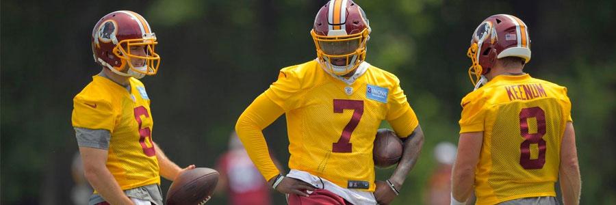 2019 NFL Week 11 Must-Bet Games