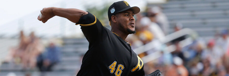 Tuesday Night MLB Betting Analysis on Washington at Pittsburgh