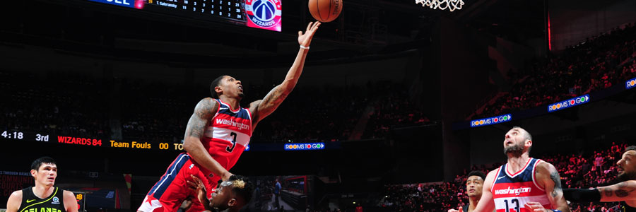 Are the Wizards a safe bet on Thursday?