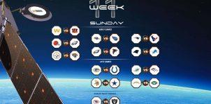 NFL Week 11 Odds Games