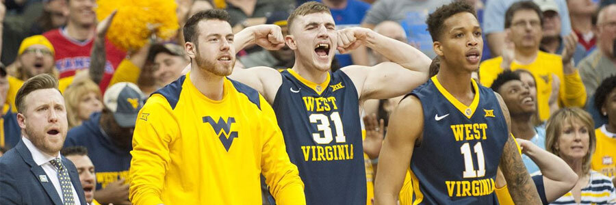 Is WVU a safe bet in the Sweet 16?
