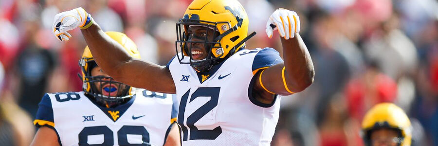 Is West Virginia a safe bet for NCAA Footnall Week 13?