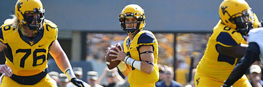 Is West Virginia a safe bet for NCAA Football Week 9?