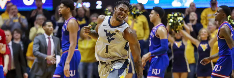 Is WVU a secure bet on Monday night vs Kansas State?