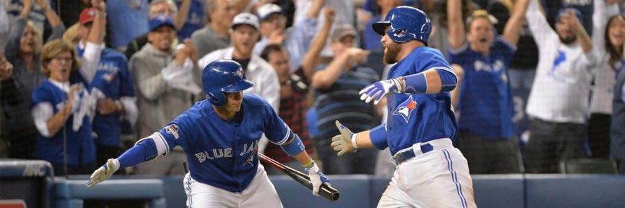 Chicago White Sox at Toronto Blue Jays MLB Odds Analysis