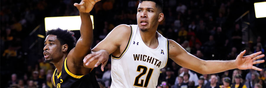 Memphis vs Wichita State 2020 College Basketball Lines, Game Info & Analysis