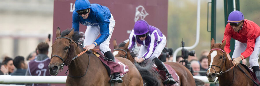 2018 Breeders' Cup Filly and Mare Turf Trifecta