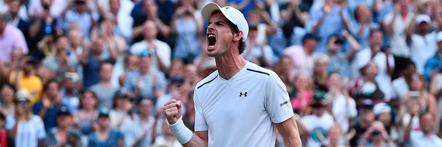2017 Wimbledon Men's Quaterfinals Prediction & Odds