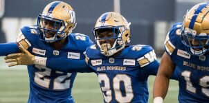 CFL Week 8 Odds, Preview and Picks