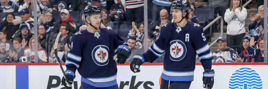Blues vs Jets 2019 NHL Odds, Game Info and Betting Prediction