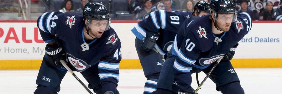 Is Winnipeg a safe bet on Tuesday night?