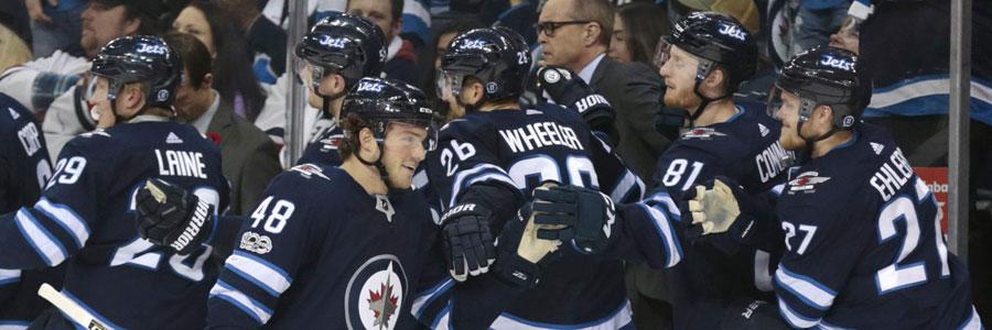 Is Winnipeg a safe bet on Friday night?
