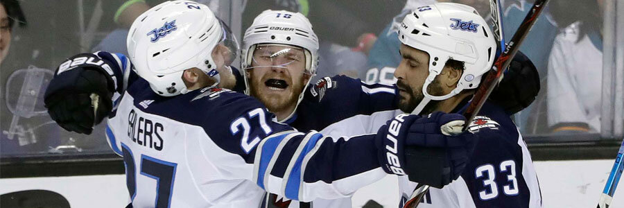 Is Winnipeg a safe bet in the NHL odds?