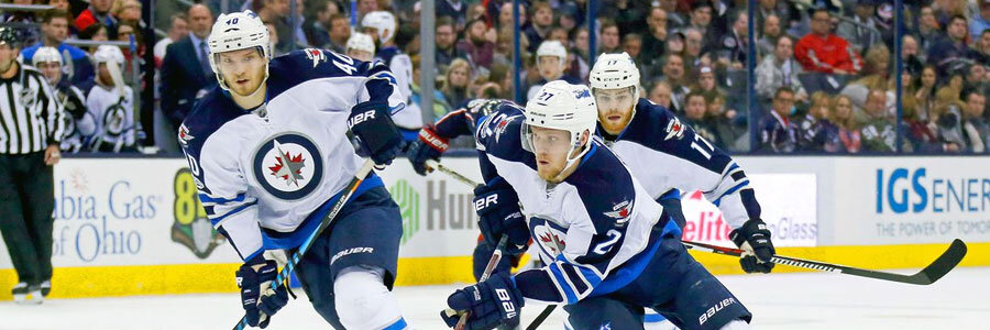 Is Winnipeg a safe bet for the first week of the NHL season?