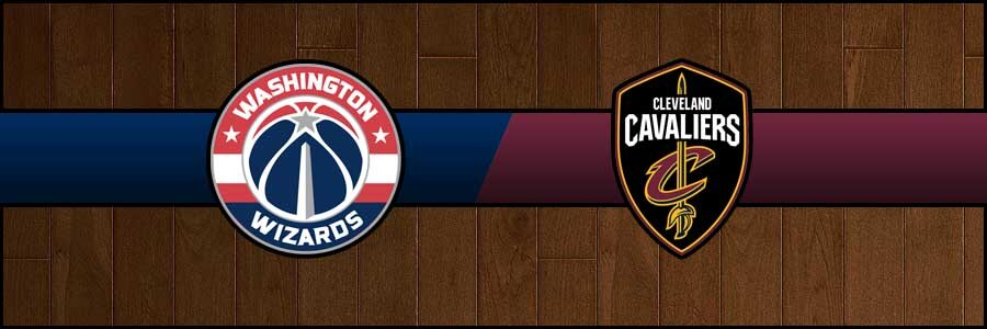 Wizards vs Cavaliers Result Basketball Score