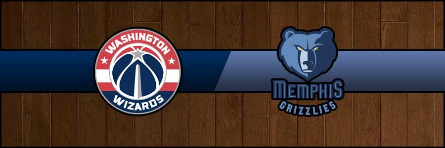 Wizards vs Grizzlies Result Basketball Score