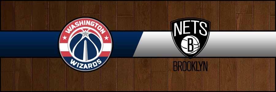 Wizards vs Nets Result Basketball Score