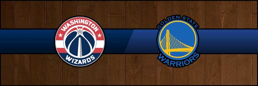 Wizards vs Warriors Result Basketball Score