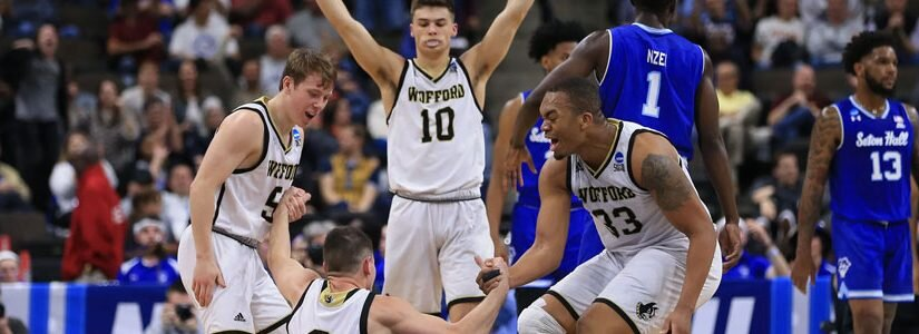 Wofford vs Kentucky March Madness Spread / Live Stream / TV Channel, Date / Time & Prediction