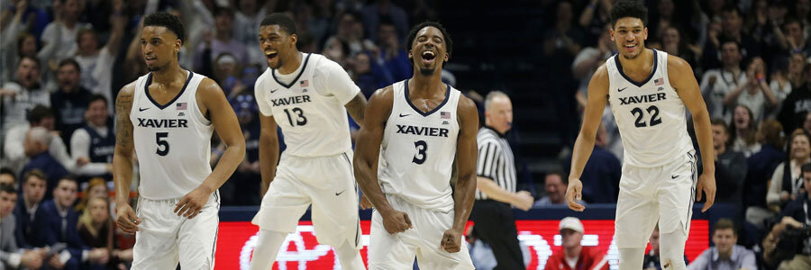 Is Xavier a safe bet to win the 2018 NCAA Championship?