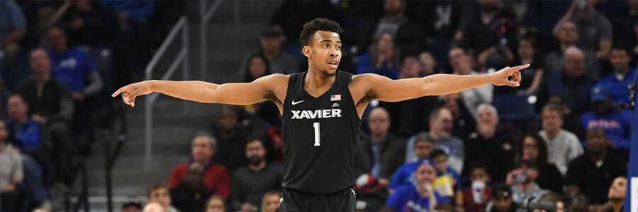 Is #3 Xavier a Winning Betting Pick for the 2018 NCAA Championship?