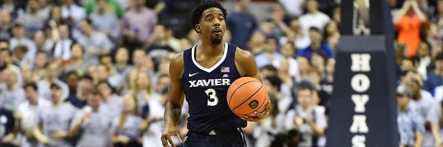 Is Xavier a safe NCAA Basketball betting pick?