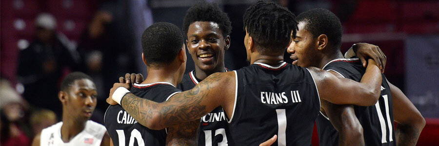 Xavier at Cincinnati Lines, Betting Pick & TV Info